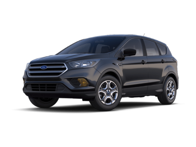 New 2019 Ford Escape S S FWD in Arroyo Grande, CA